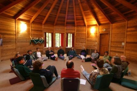 christian retreat center