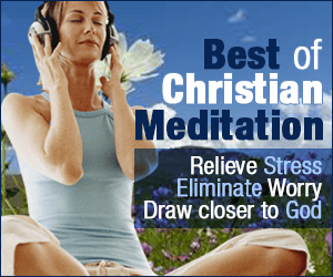 Become a Christian Meditation Affiliate and Earn Income! You Don't Even Need a Website. Learn More.