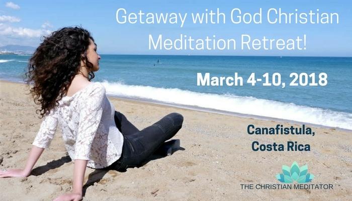 christian meditation and yoga retreat costa rica