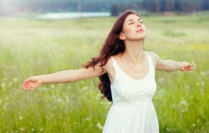 christian meditation for stress