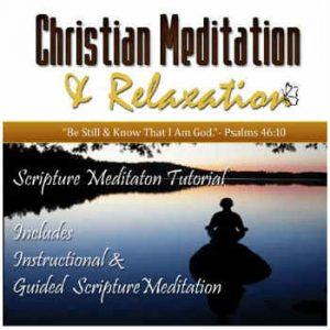 Scripture Meditation Course