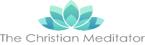 christian meditation logo
