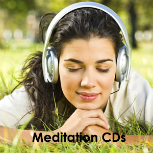 Christian Meditation CDs with Downloads