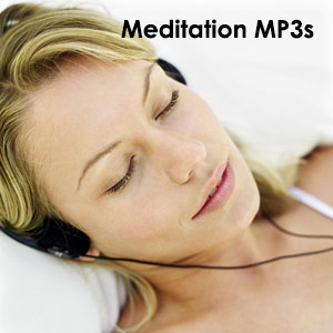 Christian Meditation MP3 Downloads