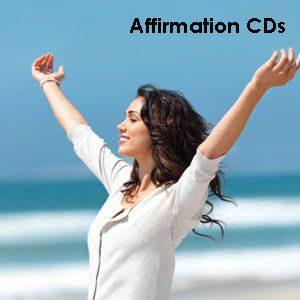 Affirmation CDs