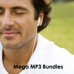 Mega MP3 Bundles