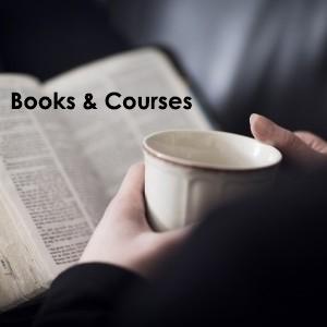 Books, Courses, & Membership