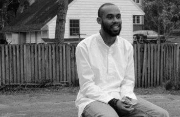 Christian Meditation Spotlight - Reverend Kenderick Weaver