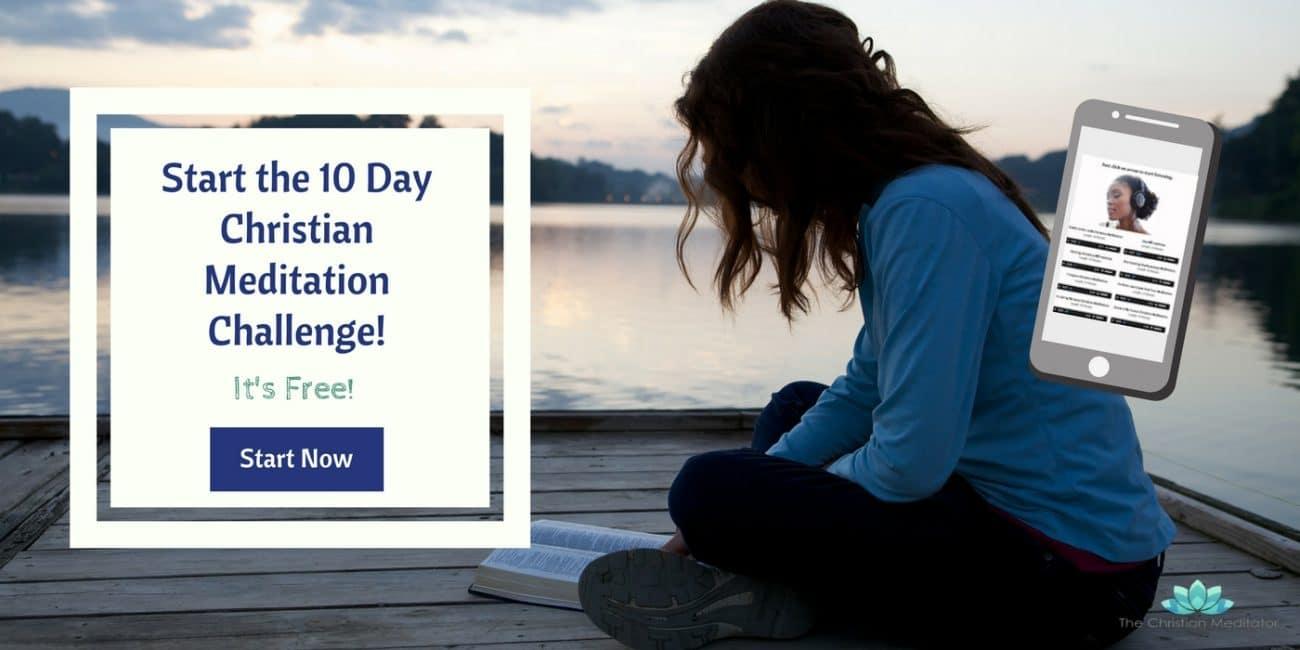 Start the 10 Day Christian Meditation Challenge Slider (1)