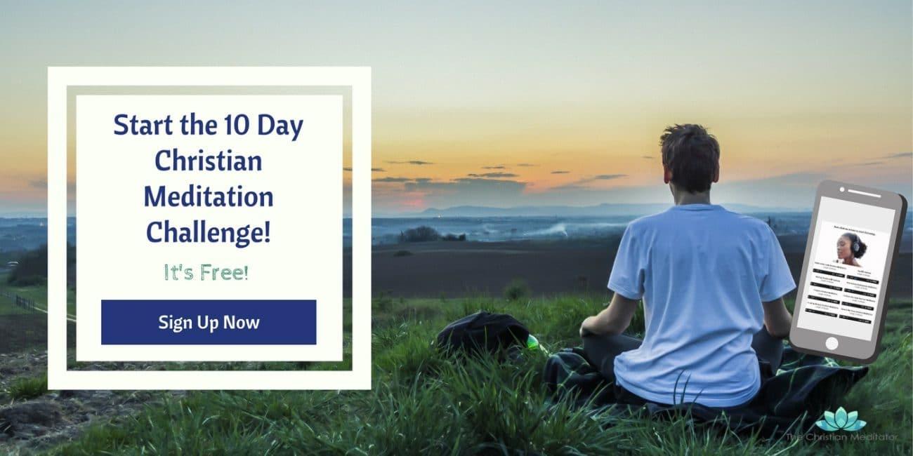 Become a Christian Meditation Member
