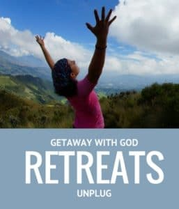 christian meditation retreats