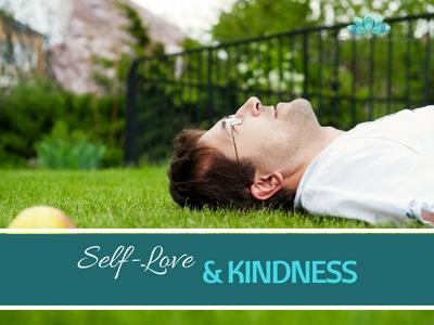 CHRISTIAN MEDITATION AND SELF LOVE
