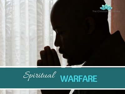 CHRISTIAN MEDITATION AND SPIRITUAL WARFARE