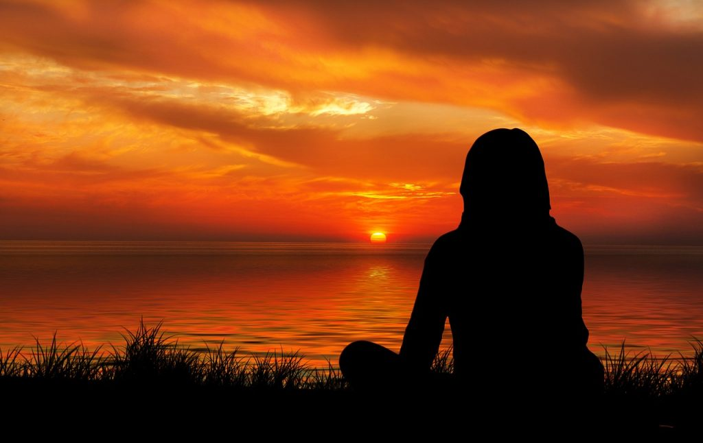 Christian Meditation Coach