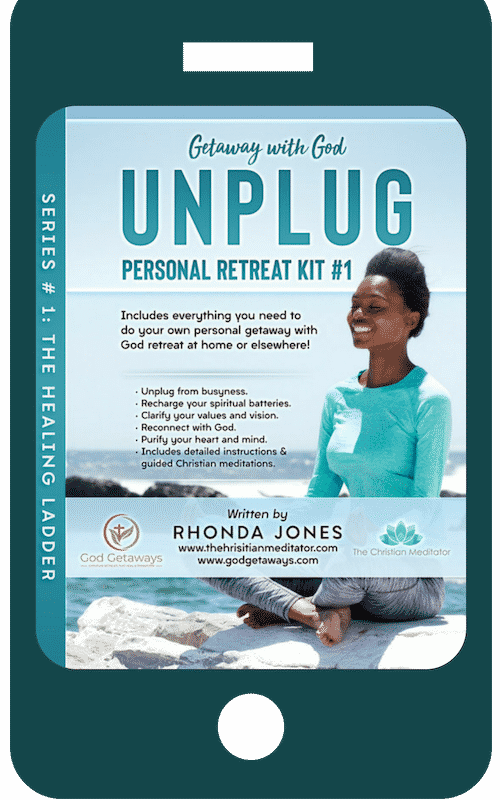 Unplug Retreat