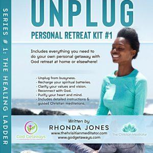 Unplug Retreat Kit Cover