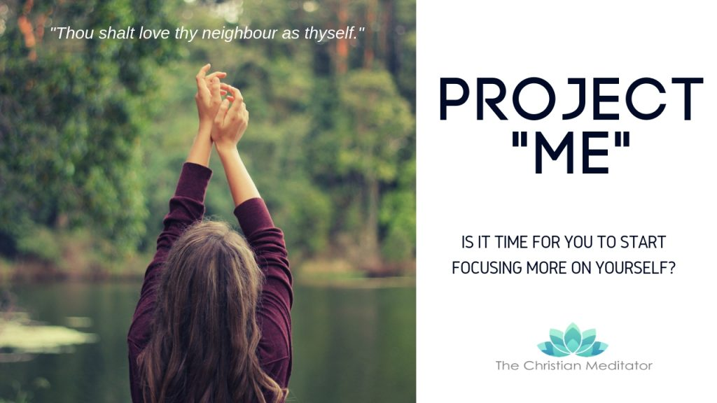 Project Me