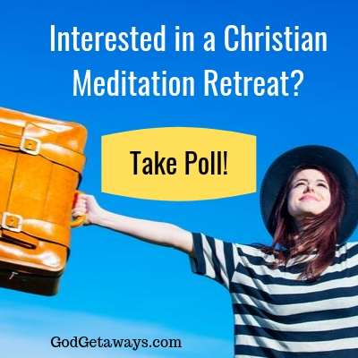 Christian Retreat Poll