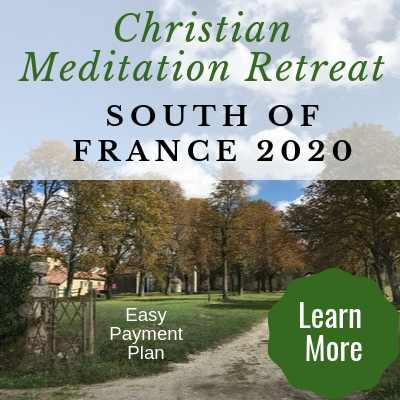 Christian Meditation Retreat