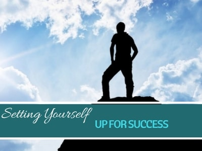 Christian Meditation Success
