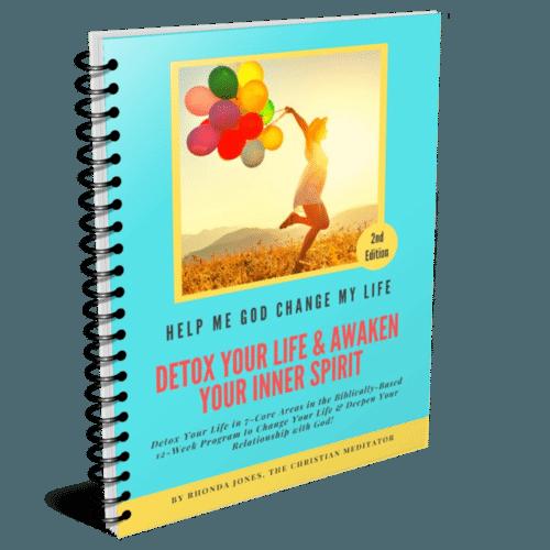 help me god detox your life