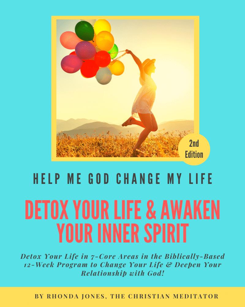 help me god detox book
