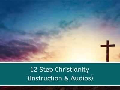 12 step christianity
