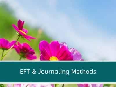 eft journaling christian