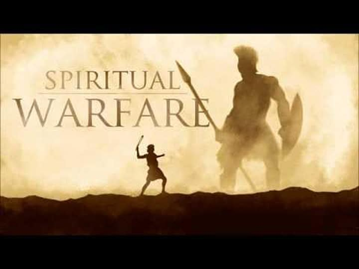 spiritual warfare meditation and prayer
