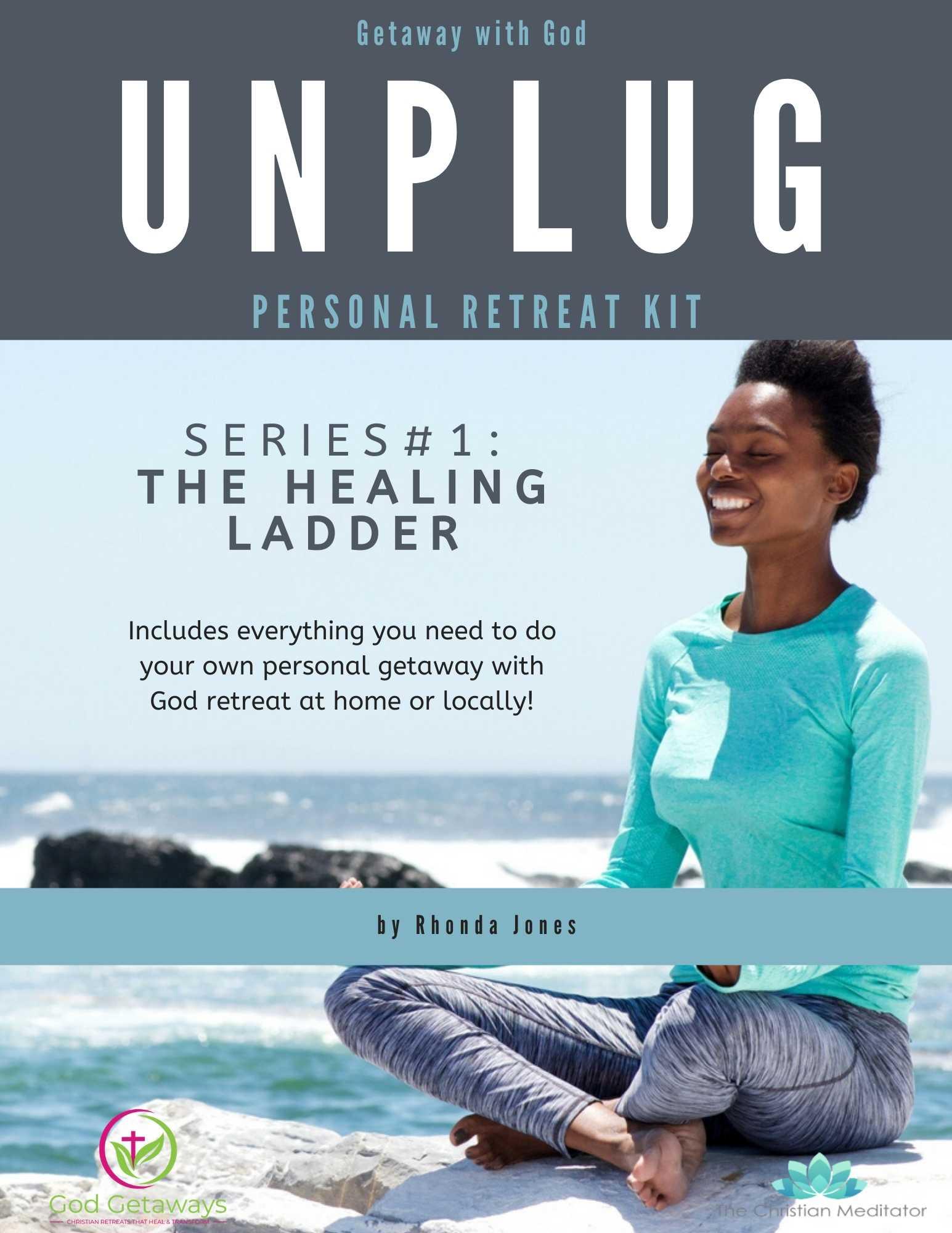 unplug retreat kit