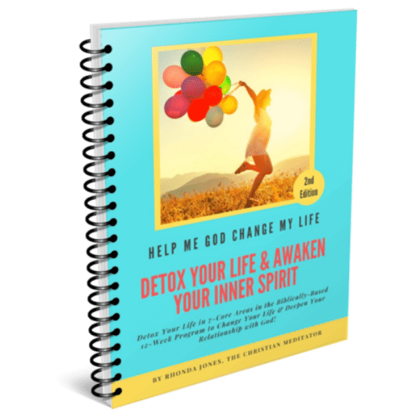 detox your life by rhonda jones