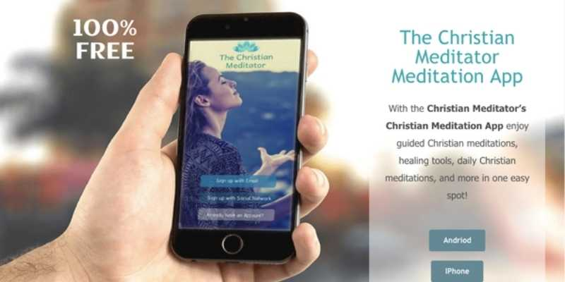 5 minutes with god meditations
