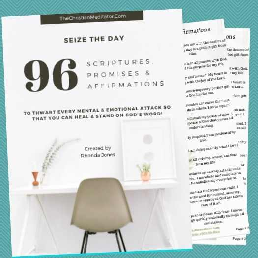 96 Affirmations 500