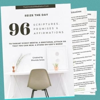 96 Affirmations