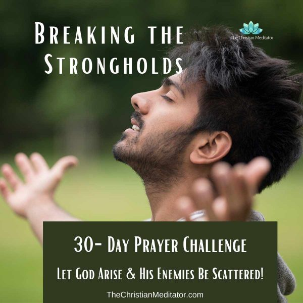 30-Day Prayer Challenge